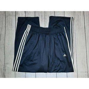 A2 Adidas Sweatpants Men's Size 2XL 3 Stripe